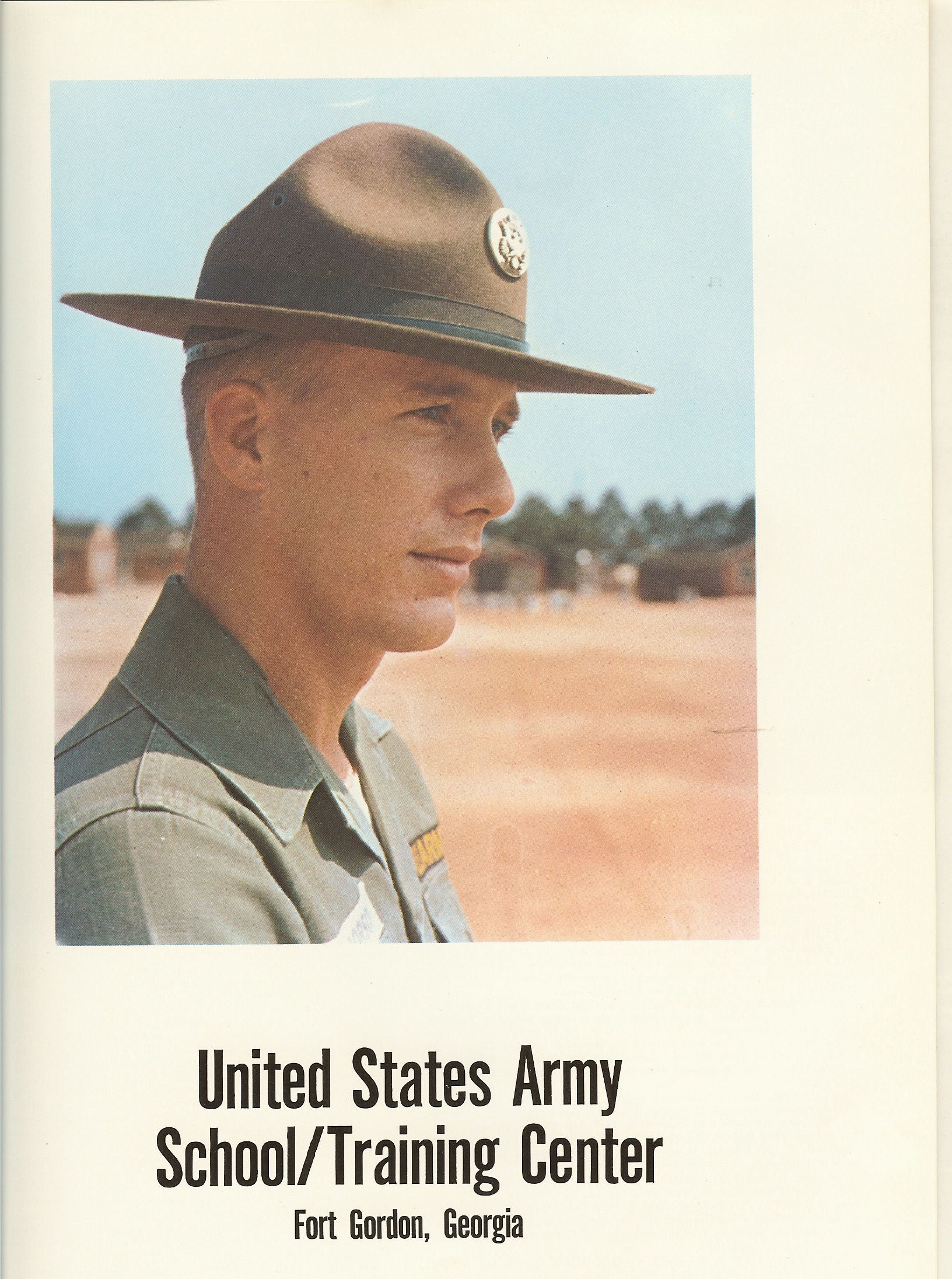 1969 basic training