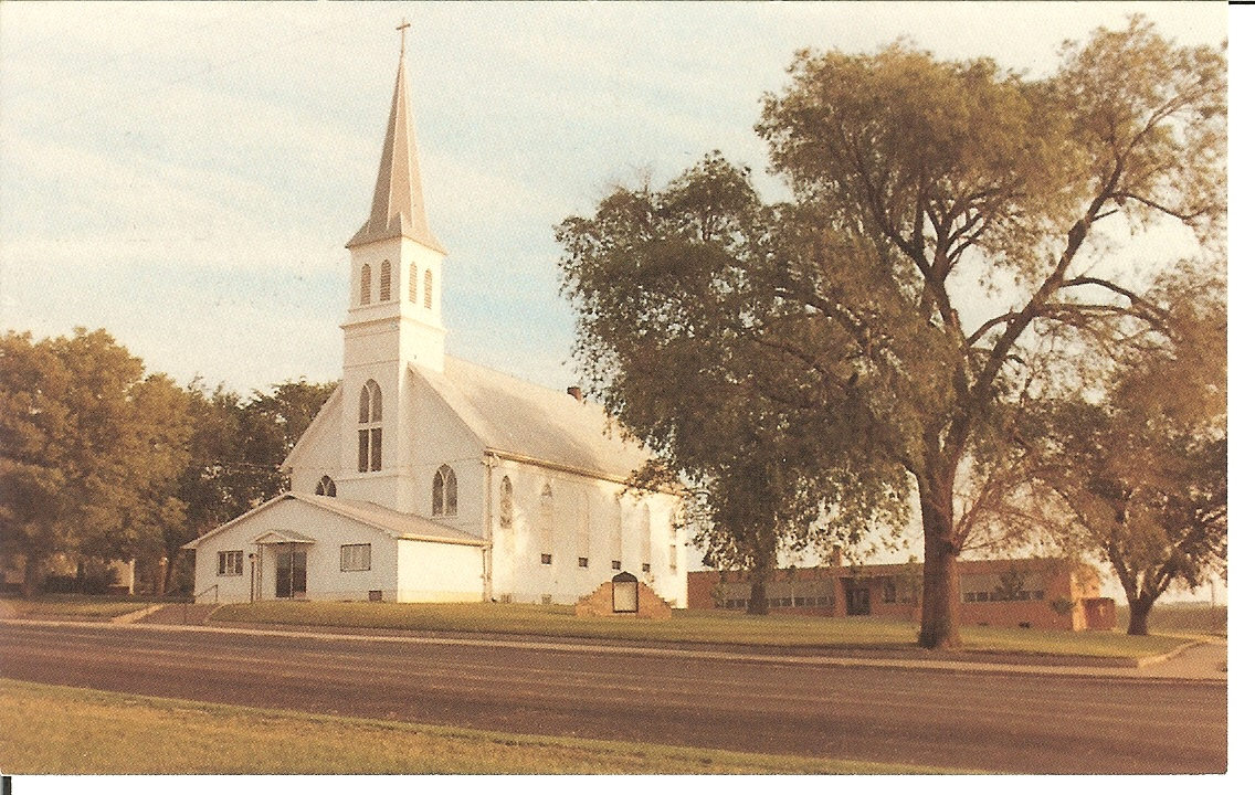 Iowa church