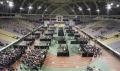 Iowa Uni Dome