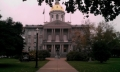 Capitol of New Hampshire